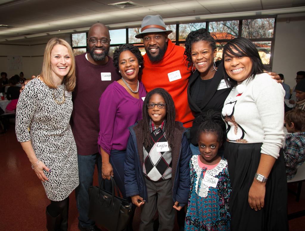 B.E.S.T. Families, Jessica, and Toni