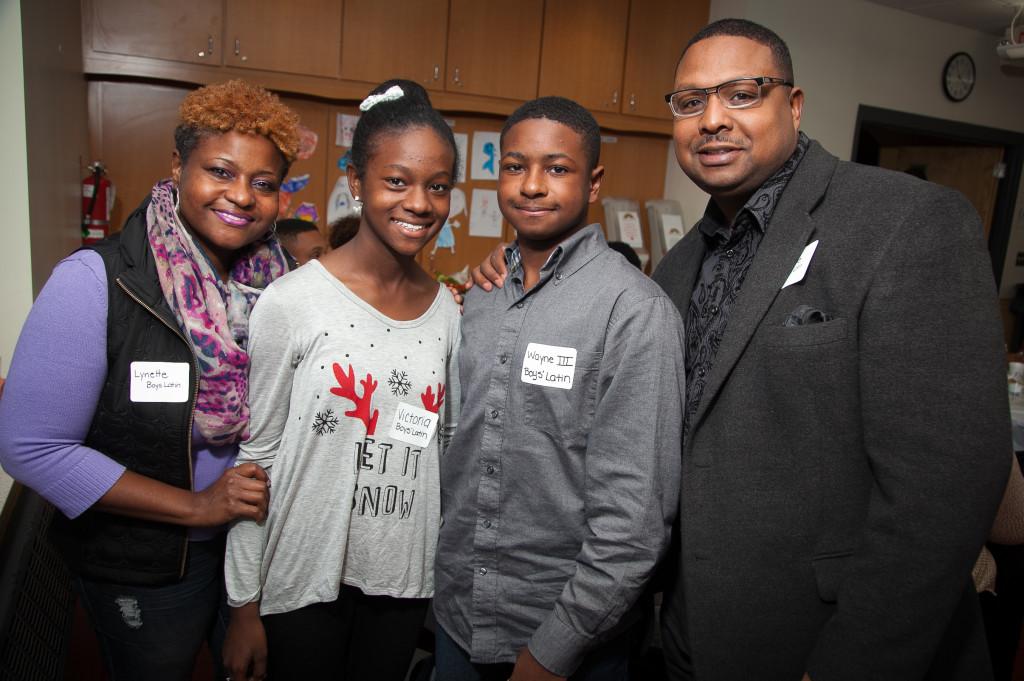 B.E.S.T. Family 5