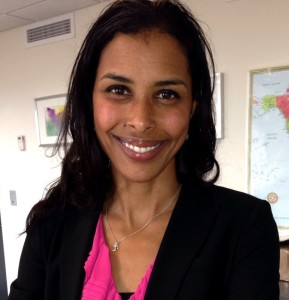 Sara Bleich Faculty Picture Oct 2014_JHED 2