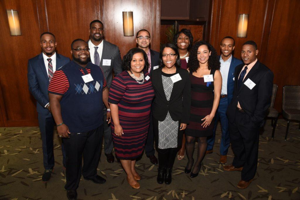 4th Annual Leaders On Leadership Breakfast Best